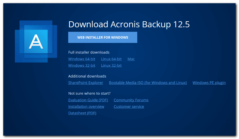 How to Back Up and Recover a MySQL Database | Acronis com