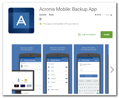 How to Back Up Android Devices – Contacts, Photos, Messages