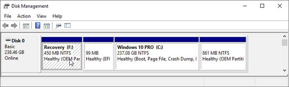 CHKDSK - Tackling Hard Disk Corruption