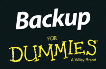 Backup for Dummies