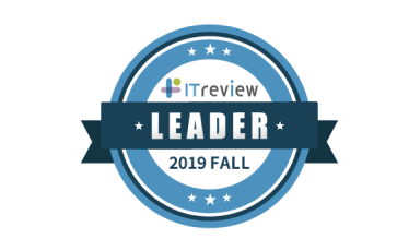 ITreview Leader 2020 Spring