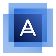 Acronis Backup 12.5 Standard and Advanced
