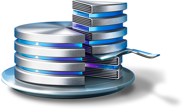 how to add disk space to a server