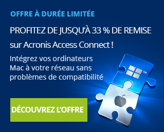 Access Connect Promo