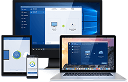 Acronis True Image Cloud