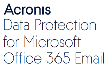 Acronis Backup Cloud pour la messagerie Office 365