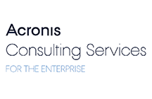 Acronis Consulting Services for the Enterprise