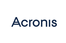 Comply with HIPAA Using Acronis Solutions