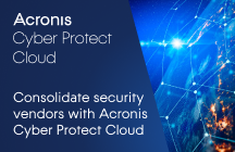 Union Technology Cooperative plans to consolidate security vendors with Acronis Cyber Protect Cloud