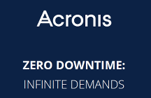 Zero Downtime: Infinite Demands