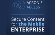Secure Content for the Mobile Enterprise