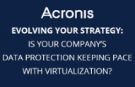 Evolving Your Virtualization Strategy
