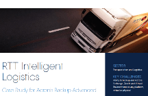 RTT Intelligent Logistics meets customers' complex RTO demands with Acronis Backup