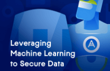 Acronis Leveraging Machine Learning to Secure Data