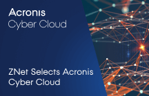 ZNet Selects Acronis Cyber Cloud for Enhanced Cyber Protection Features and Reseller Support