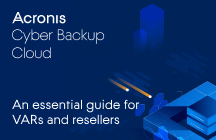How to sell Backup as a Service - An essential guide for VARs and resellers