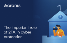 The Important Role of Two-factor Authentication in Cyber Protection for Businesses