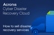 How to Sell Disaster Recovery Services: An MSP's 2020 DR Playbook