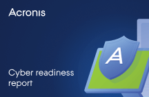 Acronis Cyber Readiness Report