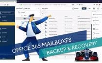Embedded thumbnail for Acronis Data Cloud Technical Training: 2.4.1. How to Backup & Recover Corporate Office 365 Mailboxes