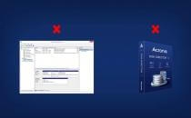 Embedded thumbnail for How to clone your disk with Acronis True Image 2017