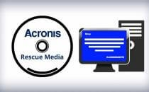 Embedded thumbnail for How to create Acronis bootable media