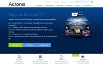 Embedded thumbnail for Signing up for Acronis Backup 12 Trial