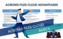 Embedded thumbnail for Acronis Data Cloud Technical Training: 4.2.1. Acronis Files Cloud Basics