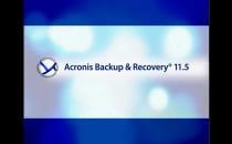 Embedded thumbnail for Acronis Backup & Recovery® 11.7: How to Create a Backup Plan & Recover Quickly