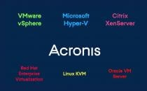 Embedded thumbnail for Acronis Backup Advanced Update 6
