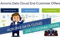 Embedded thumbnail for Acronis Data Cloud Technical Training: 1.2.3 End Customer Offers