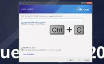 Embedded thumbnail for How to install Acronis True Image 2014