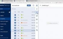 Embedded thumbnail for Acronis Backup 12.5 Advanced - New Features