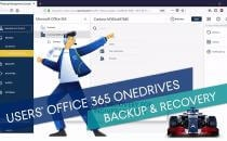 Embedded thumbnail for Acronis Data Cloud Technical Training: 2.4.2. How to Backup & Recover Users' Office 365 OneDrives