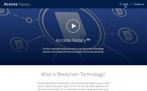 Embedded thumbnail for How to use notarized backups in Acronis True Image 2017 New Generation