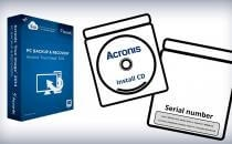 Embedded thumbnail for Registering Acronis Products at the Website