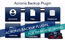 Embedded thumbnail for How to Install, Configure and Use the Acronis Backup Plugin for WHM and cPanel: A Real-Time Training
