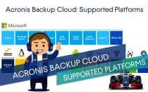 Embedded thumbnail for Acronis Data Cloud Backup Service: 2.2.5. Acronis Backup Cloud Supported Platforms