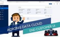 Embedded thumbnail for Acronis Data Cloud Technical Training: 1.2.5.2. End Customer UI Navigation Basics