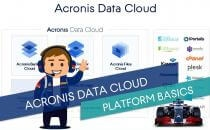 Embedded thumbnail for Acronis Data Cloud Technical Training: 1.2.1. Acronis Data Cloud Basics Acronis