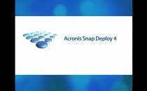 Embedded thumbnail for Acronis Snap Deploy 4 Video