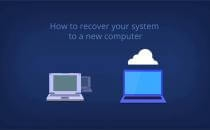 Embedded thumbnail for How to recover with Acronis Universal Restore