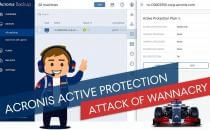 Embedded thumbnail for A Real-Time Training Demo: How to Protect from Ransomware with Acronis Active Protection