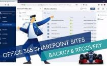 Embedded thumbnail for Acronis Data Cloud Technical Training: 2.4.3. How to Backup & Recover Office 365 SharePoint Sites