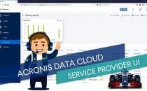 Embedded thumbnail for Acronis Data Cloud Technical Training: 1.2.5.1. Service Provider UI Navigation Basics