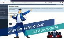Embedded thumbnail for Acronis Data Cloud Technical Training: 4.3.2. Acronis Files Cloud. Customization