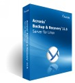 Acronis Backup & Recovery 11.5 Server for Linux